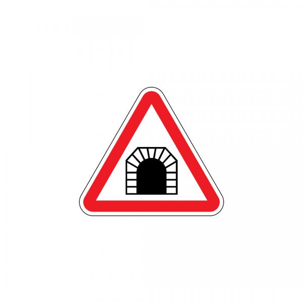 A20 - Túnel - Sinais de Perigo