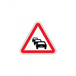 A30 - Congestionamento - Sinais de Perigo