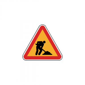AT | Sinais de Perigo