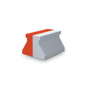 ET10 - Perfil móvel de plástico - Dispositivos Complementares