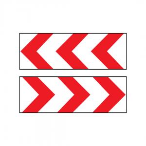 ET2 - Baias direcionais - Dispositivos Complementares
