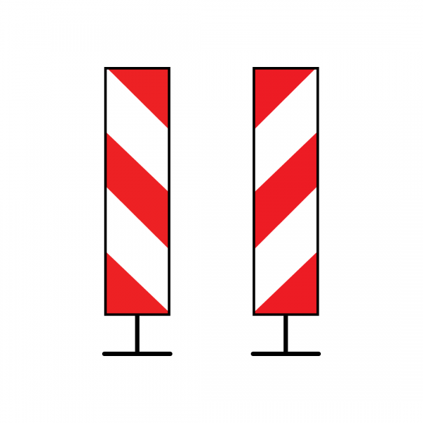 ET5 - Balizas de posição - Dispositivos Complementares