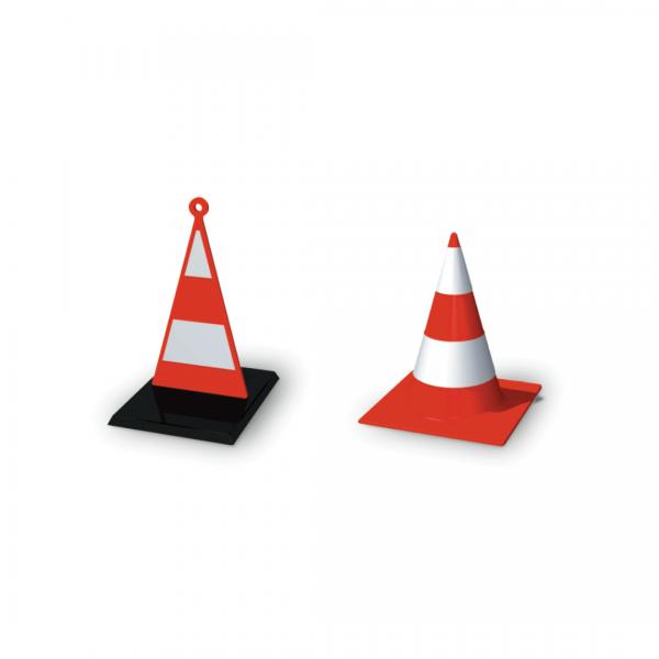ET6 - Cones - Dispositivos Complementares
