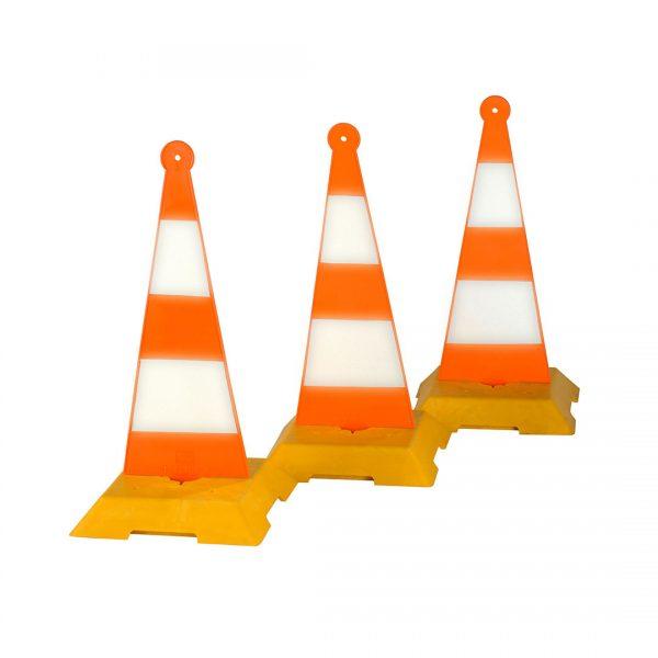 Cones - ET6 F - Flexcone