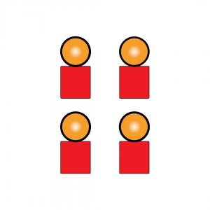 ET8 - Conjunto de lanternas sequenciais sem fios - Dispositivos Complementares
