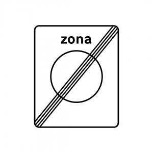 G9 - Fim de todas as proibições impostas na zona - Sinais de Zona