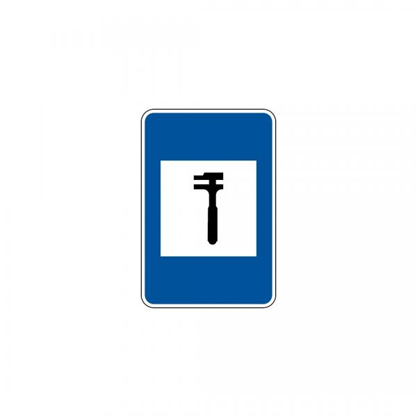 H11 - Oficina - Sinais de Informação