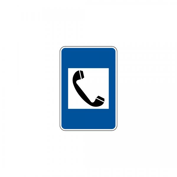 H12 - Telefone - Sinais de Informação