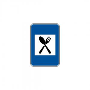 H18 - Restaurante - Sinais de Informação