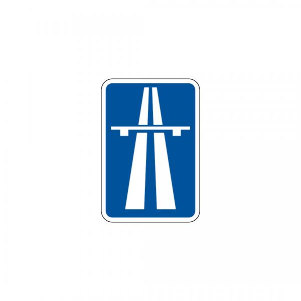 H24 - Auto-estrada - Sinais de Informação