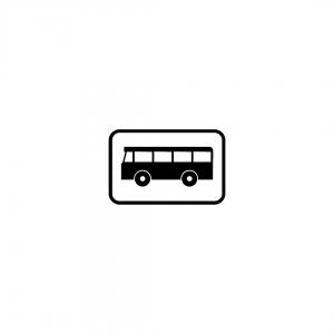 MOD 11C - Indicadores de veículos a que se aplica a regulamentação - Painéis Adicionais