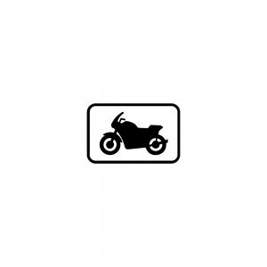 MOD 11F - Indicadores de veículos a que se aplica a regulamentação - Painéis Adicionais