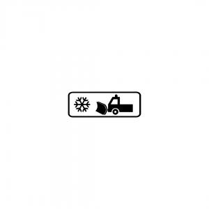 MOD 16 - Limpa-neves - Painéis Adicionais