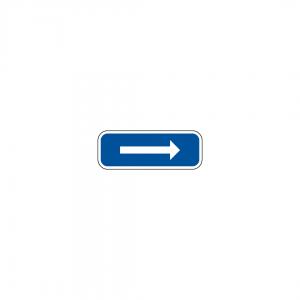 MOD 18 - Indicação de direção - Painéis Adicionais