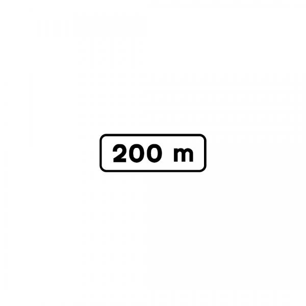 MOD 1A - Indicador de distância - Painéis Adicionais