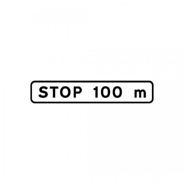 MOD 1B - Indicador de distância - Painéis Adicionais