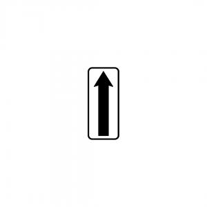 MOD 3B - Indicadores do início ou fim do local regulamentado - Painéis Adicionais
