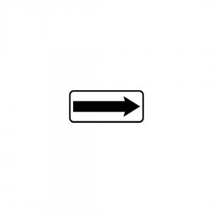 MOD 3C - Indicadores do início ou fim do local regulamentado - Painéis Adicionais