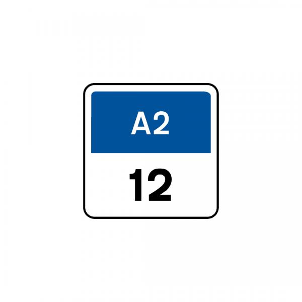 O2A - Via (AE) - Sinais complementares