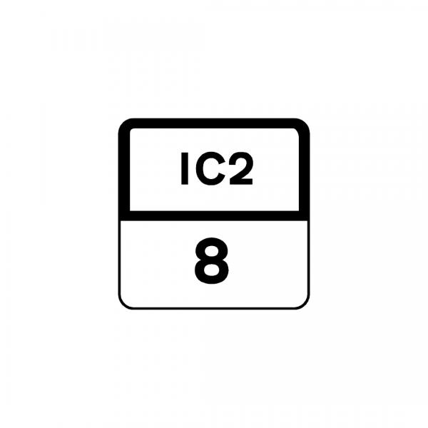 O2C - Via (IC) - Sinais complementares