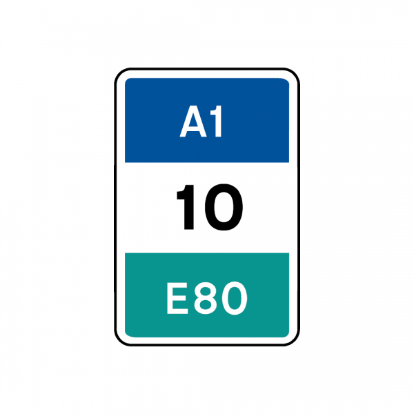 O3A - Via (AE) - Sinais complementares