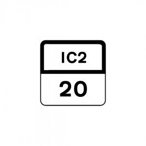 O3C - Via (IC) - Sinais complementares