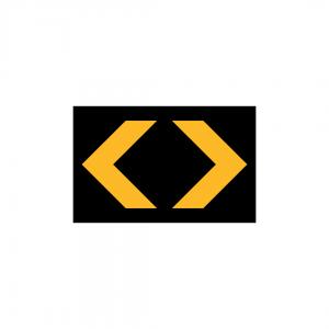 O5B - Baia direcional para balizamento de pontos de divergência - Sinais complementares