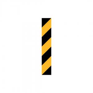 O7B - Baliza de posição - Sinais complementares