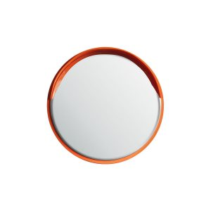 Espelho Inox Circular