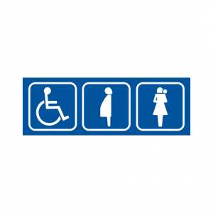 Reserva de lugares de apoio ao utente – Parques de Estacionamento - Painéis Adicionais