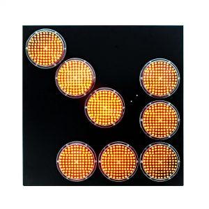 Sinalização Luminosa Temporária - TL SL1