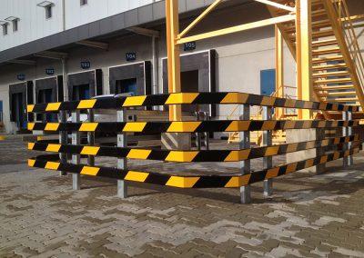 Guardas de Segurança - Indústria