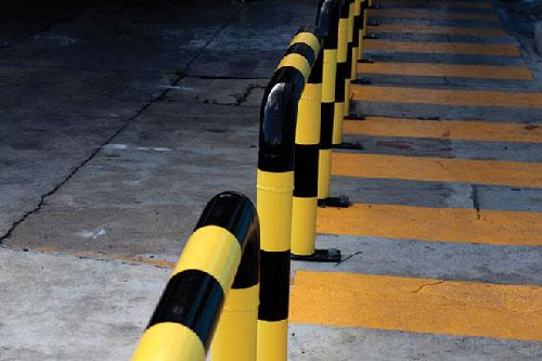 Marcação de Pavimentos